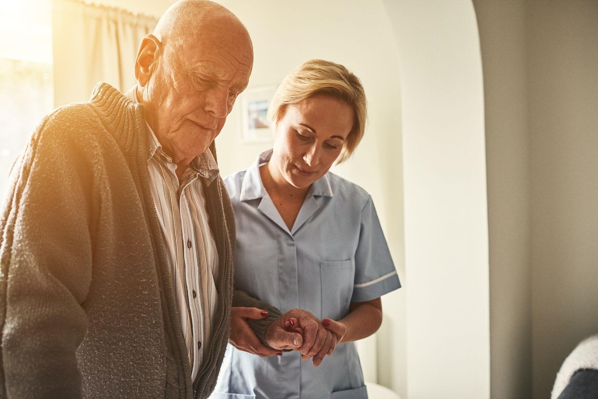 Parkinson's Disease Rehabilitation